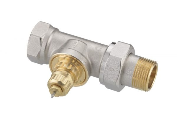 "Danfoss Thermostatv. RA-G NEU 3/4"" Dg"
